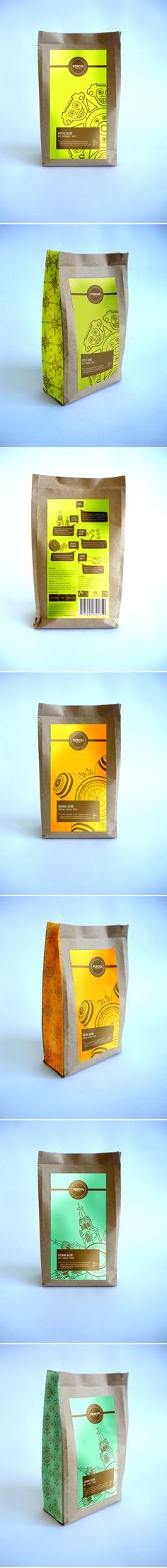 .Time for coffee #packaging PD
