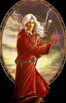 Dragonlance Saga