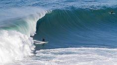 (See T-Shirt Pin) #CAsSurf | Black's Beach at San Diego, California - Photo: Nathan French