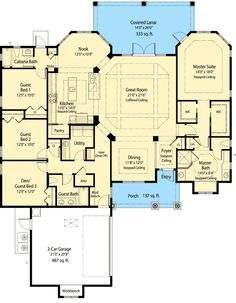 7e3824415bd2d43e44d6f5e1af24769e--laundry-rooms-floor-plans  Bedroom House Wrap Around Porch With In Law Suite Floor Plans on