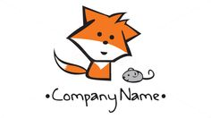 Lil Fox — Ready-made Logo Designs | 99designs