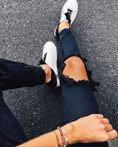 Instagram // 'Rita' in White/Black Neoprene. #tonybianco #instagram