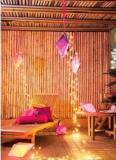 Fotos de detalhes decorativos para a sua casa - Casa e Jardim - GALERIA DE FOTOS - Bambu