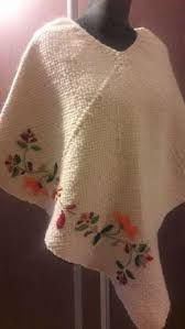 16 Trendy Ideas For Knitting Loom Poncho Stitches Embroidery Letters, Hand Embroidery Flowers, Wool Embroidery, Ribbon Embroidery, Embroidery Stitches, Embroidery Designs, Loom Knitting, Knitting Stitches, Baby Knitting