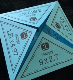 Multiply Decimals Grade Math Foldable)- PERFECT for interactive math notebooks! Teaching Strategies, Teaching Math, Multiplying Decimals, Sixth Grade Math, Math 5, Multiplication Games, Math Notebooks, Teacher Favorite Things, Number Sense