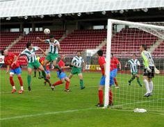 No gol al Ourense B