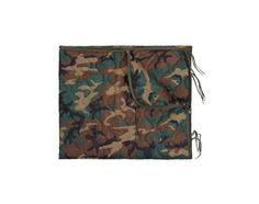 Camouflage Poncho Liners with Zippers   Vermont Army Navy