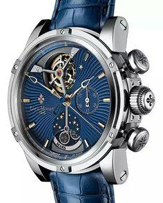 #TimePiece #Watches #LuxuryWatches