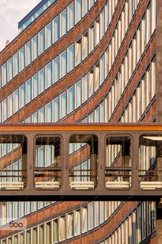 Hamburg - The Way by Sabine Wagner on 500px