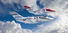 Honda entrega 1º jato executivo e entra na disputa contra Cessna e Embraer