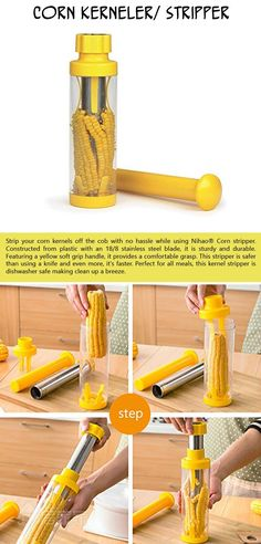 Simple Kitchen Gadgets simple kitchen gadgets that are borderline genius - 10 pics | i