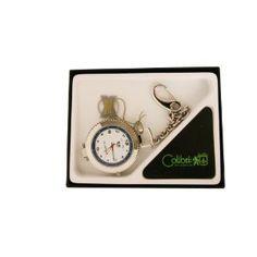 Colibri CX Gear Outdoor Pocket Watch Bottle Opener Spring Clip PWX097005 (Watch)