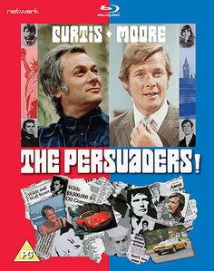 Swinging 60's  The Persuaders / Amicalement Vôtre