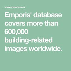 Emporis' database covers more than building-related images worldwide. Architecture, Building, Cover, Image, Arquitetura, Buildings, Architecture Design, Blanket, Architectural Engineering