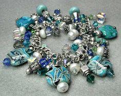 beaded bracelets - Szukaj w Google