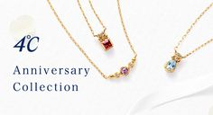 4℃ Anniversary Collection