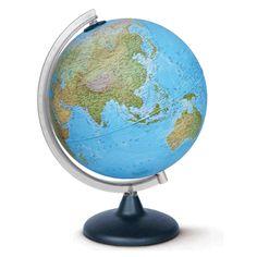 Nova Rico 30cm Elite Illuminated Globe - Availability: in stock - Price: £55.19