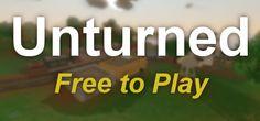UNTURNED Free Download PC Game