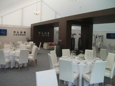 In association with Evergreen Events, DD Exhibitions has manufactured and installed the Club Lounge at the Aegon Tennis Championships at the Queens Club, London www.ddex.co.uk #ddexhibitions #exhibitionstandcontractor #events #aegontennischampionships #queensclub #clublounge