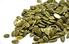 Toasted pumpkin seeds - Powered by @ultimaterecipe