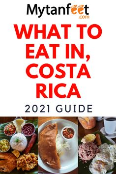 Travel Plan, Travel Advice, Travel Guides, Travel Tips, Costa Rica With Kids, Costa Rican Food, Road Trip Planner, Costa Rica Travel, South America Travel