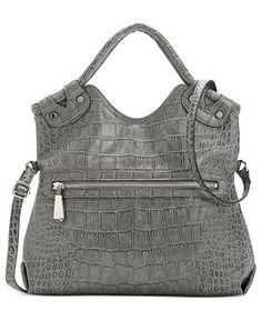 Jessica Simpson Handbag, Steffania Convertible Crossbody - Jessica Simpson - Handbags & Accessories - Macy's