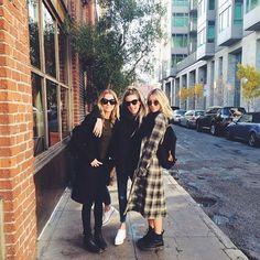 Shelly, Cydney and Dallas
