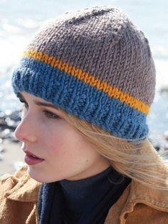 Yarnspirations.com+-+Patons+True+Colors+Hat+-+Patterns++|+Yarnspirations