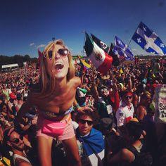 #fun #music #festival #mixtribe