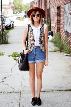 NYC Vintage is my favorite vintage. - Steffys Pros and Cons | Miami Fashion Blog