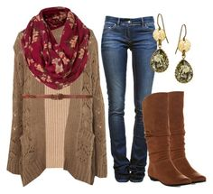 Belted Cardigan by qtpiekelso on Polyvore featuring Miss Selfridge, Aubin & Wills, Étoile Isabel Marant, Dorothy Perkins, Athena Designs and Mulberry