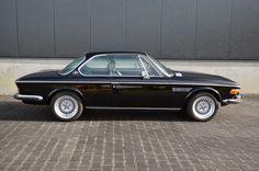 1970s BMW CSI