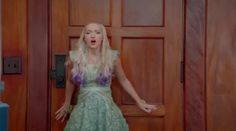 Dove Cameron as Mal my fav character of all time and Jay