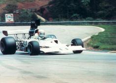 1973 T330 Jody Scheckter 1973 F5000 Champion —  Winner Watkins Glen F5000 1