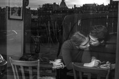 A Love Letter to Paris: Photographer shares 40 years of romance from the City of Light | Creative Boom