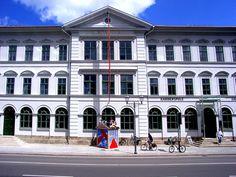 Meiningen: Neue Kammerspiele
