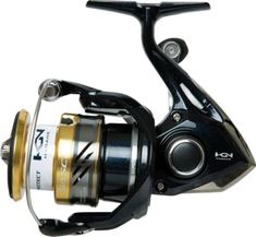Shimano - - Nasci Compact SpinreelThe Shimano NASCI Spinning Reel is the perfect spinning reel for medium saltwater applications as well as light freshwater fishing. Fishing Reels For Sale, Fishing Rod, Fishing Tips, Fishing Boats, Deep Sea Fishing, Best Fishing, Saltwater Reels, Saltwater Fishing, Penn Reels