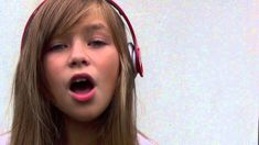 Wrecking Ball - Miley Cyrus - Connie Talbot cover (+playlist)