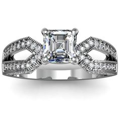 Unusual Engagement Rings | from $4,000 – $4,500 - Unusual Engagement Rings Review