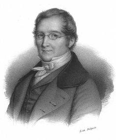 Joseph Louis Gay-Lussac (1778 -1850)