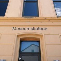 Museumscafé in Kristiansand