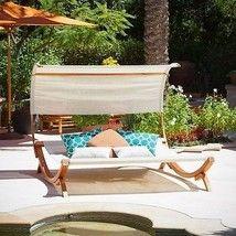 kawan xl lounge garten sofa 3-sitzer teak recycled #garten, Garten und bauen