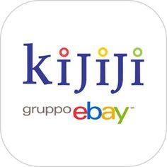 Kijiji by eBay: annunci auto usate, lavoro e case di Marktplaats BV