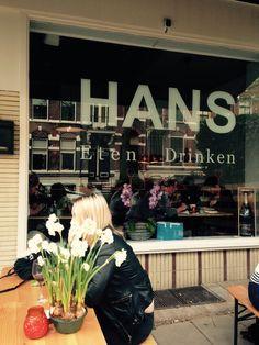HANS | Arnhem