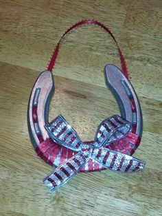 SKS's Horseshoes Things we sell at craft shows