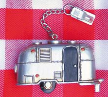 Rome Vintage RV Tablecloth Weights