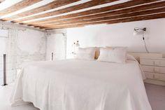 Descanso blanco - AD España, © Lupe Clemente