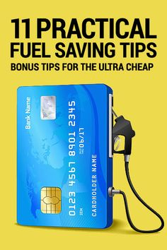 Practical Ways to Save Money at the Gas Pump – Bonus Tips for the Ultra Cheap Saving Tips, Saving Money, Cheap Gas, Gas Pumps, Ways To Save Money, Real People, Fuel Efficiency, How To Apply