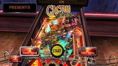 Review Pinball Arcade Cactus Canyon | FelipeJuega