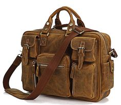 15 Genuine Cow leather AWESOMEBAG